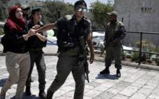 في يوم المرأة:62 أسيرة في سجون الاحتلال بينهن 6 قاصرات