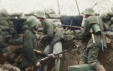 قهوة الصباح تسببت بمقتل 700 جندي ألماني!