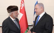 الشعبية: لقاء وزير خارجية عمُان مع