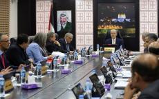 حكومة الوفاق تطالب حماس بإنهاء سيطرتها على قطاع غزة وعدم مقايضة ثوابتنا الوطنية بالمساعدات الإنسانية