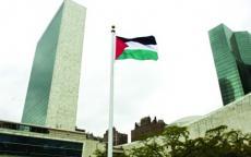 لأول مرة .. فلسطين تترأس مجموعة