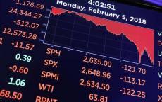 هبوط الأسهم.. أكبر من تصحيح وأقل من انهيار