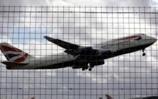 منع طائرة من الإقلاع بسبب الطيار