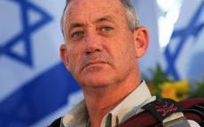 غانتس: السلطة الفلسطينية التحدي الأكبر لإسرائيل ومصلحتنا بدعم حل الدولتين