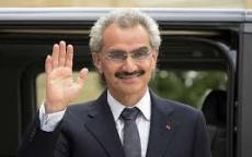 ديلي ميل تكشف: الوليد بن طلال دفع ستة مليارات دولار للسعودية