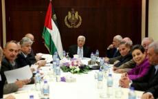 الرئيس عباس يترأس اجتماعًا مهمًا للجنة التنفيذية السبت المقبل