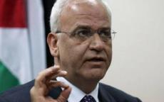 عريقات: مؤتمر وارسو محاولة لإنهاء المبادرة العربية للسلام