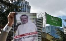 وفد سعودي يصل أنقرة لمتابعة قضية اختفاء خاشقجي