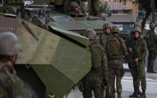 بسبب المهاجرين.. البرازيل ترسل جيشها للحدود مع فنزويلا
