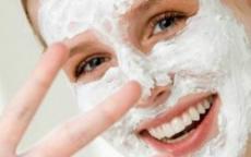 احصلي على بشرة نقية باستخدام ماسك الحمص المطحون