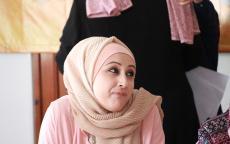 مركز غزة للثقافة والفنون يعرض ثلاثة أفلام تناقش قضايا ذوي الاحتياجات الخاصة ضمن مشروع