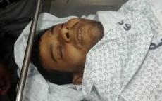 استشهاد شاب برصاص الاحتلال شرق خان يونس