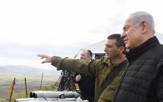 نتنياهو يهدد: سننتهي من البالونات الحارقة ولا وقف لاطلاق النار