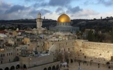 وثيقة حكومية إسرائيلية لتثبيت مزاعمها بالقدس المحتلة