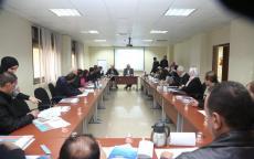الإحصاء الفلسطيني ينظم دورة تدريبية حول تهيئة ومعيرة السجلات الإدارية في المؤسسات الرسمية