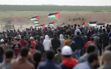 ارتفاع العدد إلى خمسة : استشهاد شاب متأثراً بجراحه بقمع الاحتلال لمسيرات الجمعة