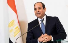 برلمانيون مصريون يقترحون تعديل الدستور للسماح ببقاء الرئيس في الحكم