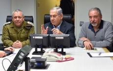 الحكومة الإسرائيلية تنقل صلاحيات قرار الحرب لـ (الكابينت)