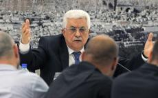 غطاس: قرارات خطيرة في غزة بعد عودة الرئيس عباس من موسكو