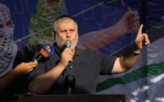 القيادي البطش: اتخذنا قراراً بمواصلة وتصعيد مسيرات العودة حتى تحقيق أهدافها