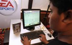 جامعة تقدم شهادة في الألعاب