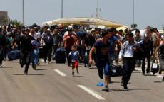 اليوم.. الأردن وروسيا يبحثان عودة اللاجئين السوريين