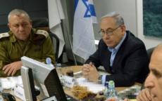 بعد مصادقة (الكابنيت).. ستة بنود رئيسية للتهدئة بين المقاومة وإسرائيل