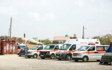 شاهد: (جمعة الشباب الثائر).. اصابة 25 مواطناً برصاص الاحتلال شرق قطاع غزة