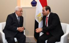 السيسي يريد إقناع أبو مازن.. الكشف عن بنود ومراحل اتفاق التهدئة بغزة