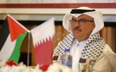 قيادي فلسطيني:الصفقة التي يعقدها العمادي مع إسرائيل هي التي أغلقت باب المصالحة