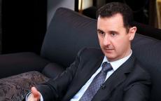 هايلي: الولايات المتحدة لن ترغم الأسد على الرحيل