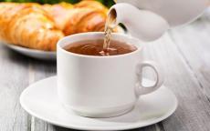 الشاي.. صحتك في هذا الكوب