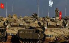 هارتس : جيش الاحتلال الإسرائيلي يستعد لعدوان قريب على غزة