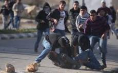 شهيد وعشرات الإصابات برصاص الاحتلال في المغير شرق رام الله