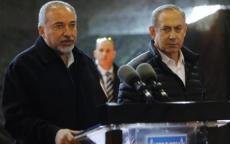 موقع إسرائيلي: استقالة ليبرمان متوقعة ونتنياهو قد يذهب لانتخابات مبكرة