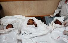 الجهاد الإسلامي: الرد قادم على جريمة قتل الاطفال