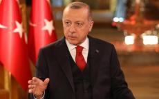 أردوغان: لا أقابل أشخاصاً مثل السيسي