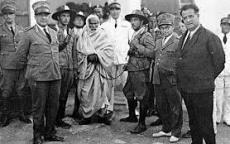 في ذكرى إعدامه واستشهاده  مفوضية الشهداء والأسرى والجرحى تدعو لتأبين شيخ المجاهدين الشهيد عمر المختار