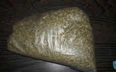 الشرطة تضبط كمية من المخدرات في الخليل