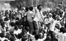 السودان:تاريخ طويل من الإطاحة بالأنظمة..انتفاضتان أسقطتا حُكمين سابقين، إحداهما خلال 7 أيام فقط!