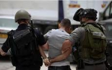 الاحتلال يعتقل أربعة شبان من مدينة جنين وبلدة برقين