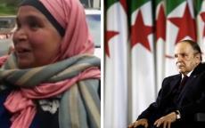 فيديو:لم تكمل تعليمها ومن عائلة ريفية بسيطة.. هذه أول امرأة تنافس بوتفليقة على رئاسة الجزائر