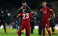 مدرب ليفربول بعد السقطة الثانية: سببان وراء الهزيمة