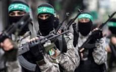 حماس:دماء أشرف نعالوة وصالح البرغوثي لن تضيع