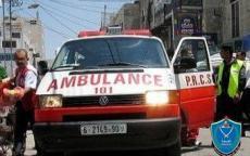 إصابة طالبة بجروح جراء دهسها بواسطة دراجة غير قانونية في الخليل