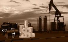 صعود أسعار النفط بسبب الدولار