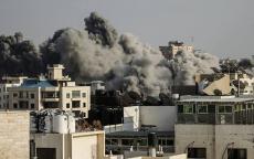 بعد تجدد القصف الإسرائيلي.. هل تنهار التهدئة ويشتعل فتيل الحرب في غزة؟
