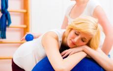 كيف تتجنبين الولادة القيصرية؟