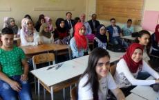 قرار وزاري بفصل الطلاب الفلسطينيين من المدارس الرسمية بلبنان