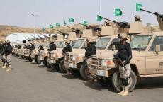 هل يسعى التحالف العربي لتقسيم اليمن؟